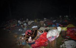 Kachin IDP's