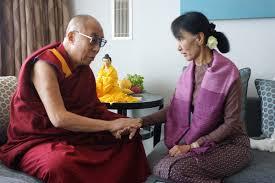 Dalai Lama ASSK
